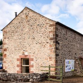 Visit the Solway Wetlands Centre and RSPB Campfield Marsh Reserve